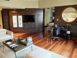 Hyatt Regency Delhi Premier Suite Living Room