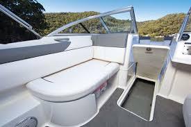 bayliner 190 deck boat review trade boats australia