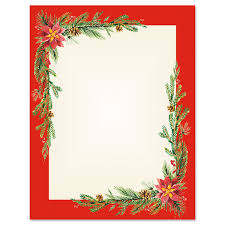 Free Printable Letter From Father Christmas Uk