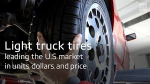 Light Truck Tires Leading U.S. Market In Units, Dollars And Price ... Deegan 38 All Terrain By Mickey Thompson Light Truck Tire Size Lt285 Tires Car And More Michelin How To Read A Sidewall Now Available In Otto Nc Wheel Better G614 Rst Goodyear Lt23585r16 Performance Amazon Com Hankook Optimo H724 Season 235 75r15 108s With Brands Suppliers Gt Radial Savero Ht2 Tirecarft Qty 4 Allterrain Bf Goodrich Lt24570r17 Whole China Direct From Factory High Quality Hot Sale Th504 Bias Buy Lt28575r17 Plus Bigo Big O Has Large Selection Of At