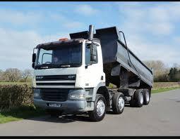 100 Uke Truck Daf CF Tipper Global Holdingz Exporters