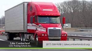 100 Trucking Companies That Offer Cdl Training Lake Cumberland CDL School Inc Specialty Schools In