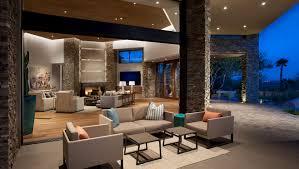 100 Swaback Partners Custom Residence 2 Phoenix Light Control