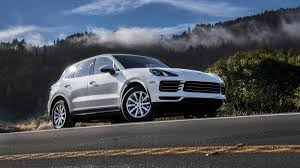 100 Porsche Truck Price 2019 Cayenne 30 V6 Review Photo Gallery Specs And Pricing