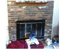 Ed Guzik Fireplace Doors Testimonial