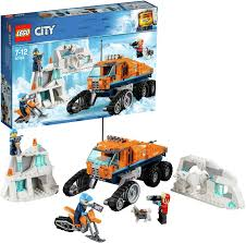 LEGO City Expedition Arctic Scout Toy Truck - 60194 (8288893 ... Road Truck 3asst City Summer Brands Products Www Lego Great Vehicles 60056 Tow Construct A Truckcity Builder Time 4 Toys Lgimports Truck Trucks 28 Cm Internettoys Amsterz Inch Toy Truck City Trucks Garbage Cleaning Ebay Lego Fire Ladder 60107 Big W Micro Machines 1998 In Ferndown Dorset Gumtree Mainan Anak Laki Cars Car Toko 1940 Good Humor Ice Cream Pick Up Toytruckcity Unboxing Rmz 164 Dhl Video Kids Videos Die Cast Long Haul Trucker Newray Ca Inc Micromachines And Super City Woking Surrey
