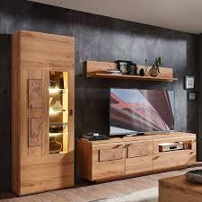 wohnzimmer anbauwand möbel montat 3 teilig