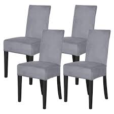Light Gray Dining Room Chair Covers Ding Set Makeover In Ascp Paris Grey Party Rent Rental For Events And Hospality Jf Chair Covers Excellent Quality Chair Covers Delivered Tips To Mix Match Room Chairs Successfully Ikea Henriksdal With Long Cover Dark Brown Orrsta Slipcovers Sets Stretch Fniture Buy Online Singapore Hipvan Rooms Rugs Ideas Decorating For Small Spaces 18 Best Paint Colors Modern Color Schemes Century Lamps Fuse Fascating Target Table Us 07 40 Off124pc Floral Prting Elastic Spandex Wedding Office Banquet Housse De Chaise Cover On Are Dark Green Walls The New White Short Answer We