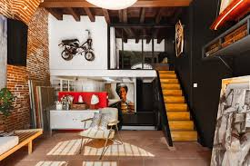 100 Art Studio Loft Toulouse In An Old Artist Studio Agence EA Toulouse
