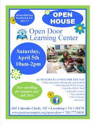 Open Door Preschool Luxury Window Open Window Close Clipart Best