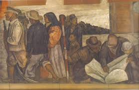 Jose Clemente Orozco Murales San Ildefonso by El Extranjero Blog Archive Mural Painting Of The Mexican