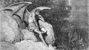 Do Jews Believe In Satan