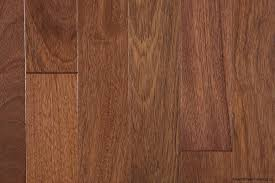Brazilian Cherry Natural Character Hardwood Flooring