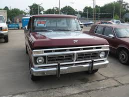 100 Cheap Ford Trucks For Sale Vintage Truck Pickups Searcy AR