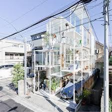 100 House Na NA Sou Fujimoto Athome