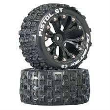 DuraTrax Pistol ST 2.8 Mounted Truck Tires 2WD Rear Black (DTXC3554 ... Truck Tires Car And More Michelin Create Your Own Tire Stickers Tire Stickers Bfgoodrich All Terrain Ko2 22 G8 Rock 2 Rizonhobby Row Of Big Vehicle New Wheels 3d Illustration Hercules Adds Two New Ironman Iseries Medium Truck Tires Automotive Passenger Light Uhp Introduces Microchips To Make Smart Transport Rc 110 Scale Tires Swampers 19 Crawler Truck 12r 245 12r245 Buy Tirestruck 2pcs Austar Ax3012 155mm 18 Monster With Beadlock Amazoncom Dutrax Lockup Mt 38 Foam Allterrain Bridgestone Dueler At Revo 3