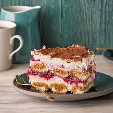 waldfrucht tiramisu torte