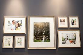 Wedding Picture Frame Ideas