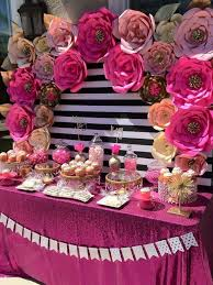 Lovable Party Table Ideas With Best 25 Decorations On Pinterest Cheap Ba