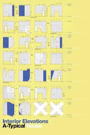 100 Martinez Architects Graphic Architecture Studio Ryan Tyler