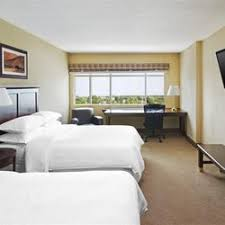 sheraton midwest city hotel at the reed conference center 73
