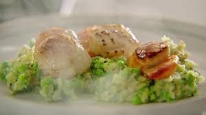 jamies 5 zutaten küche jakobsmuscheln bis rib eye steak
