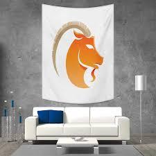 Amazoncom Smallbeefly Zodiac Gemini Home Decorations