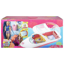 Barbie Dolls And Cooking