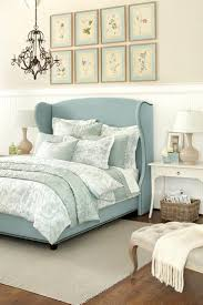 Pottery Barn Seagrass Headboard by Best 25 Wingback Headboard Ideas On Pinterest King Size