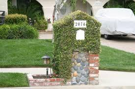 100 Letterbox Design Ideas Flower Box Going Postal
