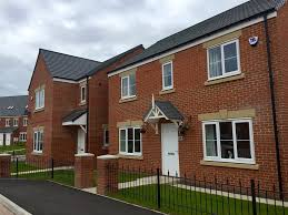 5 Bedroom Homes For Sale by Houses For Sale In Houghton Le Spring Tyne And Wear Dh4 6lx