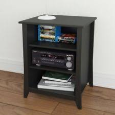 Innovation Design Stereo Cabinet Outdoor Oak Furniture Wood Audio