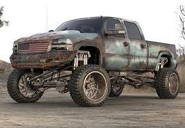 100 Bad Ass Chevy Trucks DTrucking Baddasstrucking Instagram Profile Picdeer