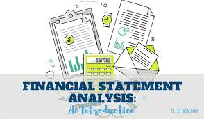 Dynamic Value Annual Financial Risk Financial Statement Analysis An Introduction