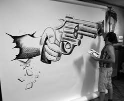 Cool Pencil Drawing Ideas A Belgian Artist Artwork With Great 3d