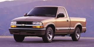 100 Smallest Truck 12 Best Cars For A V8 Swap Best Cars For Engine Swapping