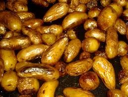 cuisiner des pommes de terre nouvelles ribs de porc au four