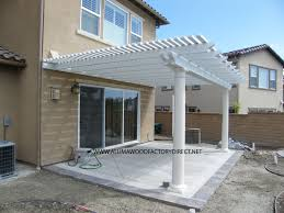 Alumawood Patio Covers Phoenix by Alumawood Patio Cover Cost Crafts Home