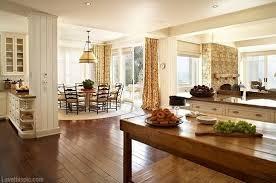 Open kitchen redlands