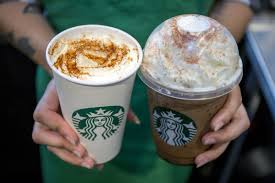 When Are Pumpkin Spice Lattes At Starbucks by I Ate This Starbucks U0027 Chile Mocha Latte Toronto Star