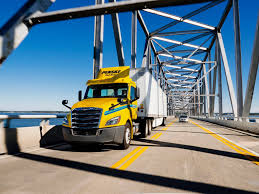100 Trucking Salary Working At Penske Truck Leasing Glassdoor