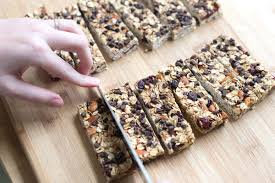 Simple, Soft And Chewy Granola Bars Recipe Best 25 Granola Bars Ideas On Pinterest Homemade Granola 35 Healthy Bar Recipes How To Make Bars 20 You Need Survive Your Day Clean The Healthiest According Nutrition Experts Time Kind Grains Peanut Butter Dark Chocolate 12 Oz Chewy Protein Strawberry Bana Amys Baking Recipe