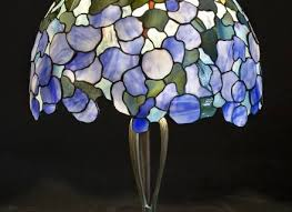 Quoizel Tiffany Lamp Shades quoizel tiffany reproduction stained glass lamp shade dragonfly 16