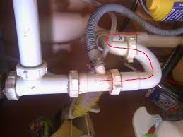 Why Does Sink Smell Like Sewer Gas by Double Sink Wont Drain Diy And Home Improvement Shroomery
