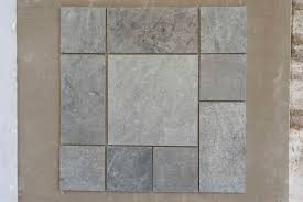 grey slate floor tile choice image tile flooring design ideas