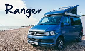 Nomad Ranger VW Campervan