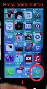 How to hide app and folder in iPhone and iPad on iOS 7 iOS 8