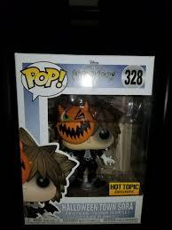 Halloween Town Sora by Funko Pop Disney Sora Halloween Town Mercari Buy U0026 Sell Things