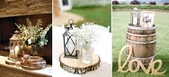 Wedding Decorations Rustic Decoration Lanterns Supplies Canada