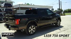 100 Leer Truck Cap Prices S Camper Shells Toppers For Sale In San Antonio TX